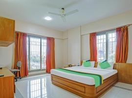 Treebo Trend Welcome Apartments, hotel in Mumbai