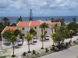 Diver's Paradise Bonaire