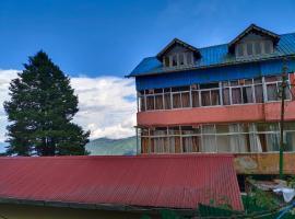 Viramma House, pet-friendly hotel in Darjeeling