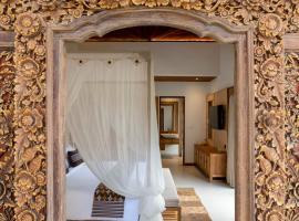 Vije Boutique Resort Ubud, hotel near Neka Art Museum, Ubud