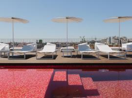 Lumen Hotel & The Lisbon Light Show, hotel near Atrium Saldanha, Lisbon