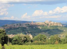 Agriturismo Borgo Pirolino, agriturismo a Orvieto