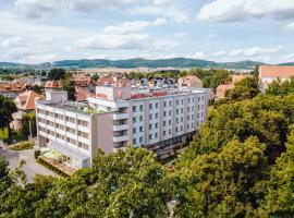Hotel Cieplice MEDI & SPA, hotel in Jelenia Góra