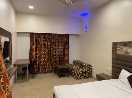 HOTEL LALIT INN, hotel in Lonavala