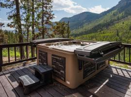 Electra Lake - 761 Spruce Mesa, holiday home in Durango