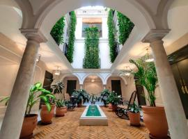 Hotel Gravina 51, hotel in Seville