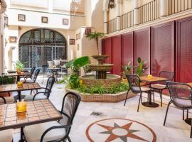 H10 Corregidor Boutique Hotel, hotel in Seville