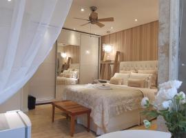 Live House Boutique Hotels, homestay in Sao Paulo