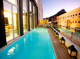 Protea Hotel Fire & Ice by Marriott Cape Town, hotel na Cidade do Cabo