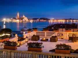 Baglioni Hotel Luna - The Leading Hotels of the World, hotel in Venice