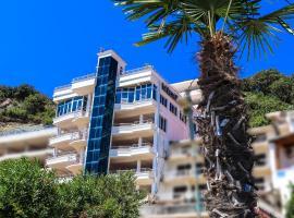 Rosa Negra, hotel in Ulcinj