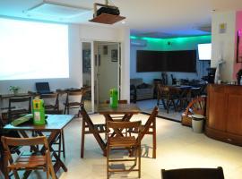 Villa Hostel Guest House, hostel in Rio de Janeiro