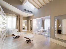 Cavalieri Palace Luxury Residences