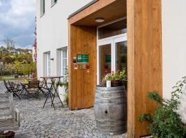 Popup Weinhaus Nigl, Hotel in der Nähe von: Kunsthalle Krems, Krems an der Donau