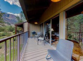 Durango Tango, holiday home in Durango