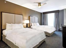 Homewood Suites by Hilton New Braunfels, hotel near Guadalupe River Tubing, New Braunfels