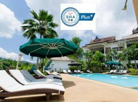 Serenity Lakeside Resort, hotel in Kathu