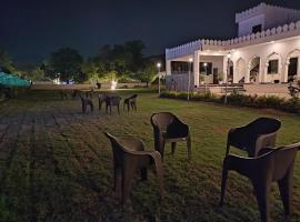Rajasthan Delight, hotel in Ajmer