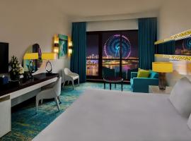 JA Ocean View Hotel, hotel in Dubai