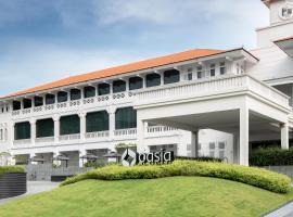 Oasia Resort Sentosa by Far East Hospitality, hotel in Sentosa Island, Singapore