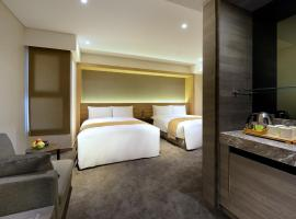 Park City Hotel - Hualien Vacation, hotel in Hualien City