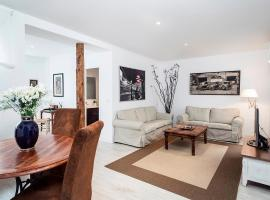 Fuencarral 100, апартаменты/квартира в городе Мадрид