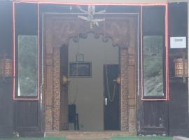 Inner Tukpa, hotel in Kalpa