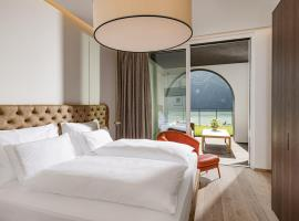 ARIA Wellbeing Retreat & SPA - The Leading Hotels of the World, hotell i Porlezza