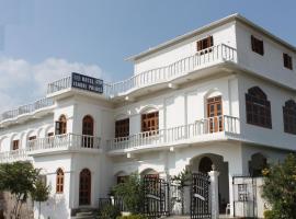 Hotel Isabel Palace, hotel en Khajurāho