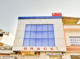 OYO 3382 Hotel Grace, hotel en Khajurāho