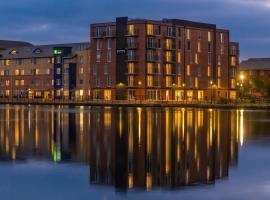 Staybridge Suites - Cardiff, an IHG Hotel, hotel near Capitol Shopping Centre, Cardiff