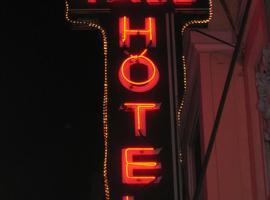 Yale Hotel, hotel near Bill Graham Civic Auditorium, San Francisco
