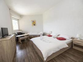Hotel Fit Fun – hotel w mieście Harrachov