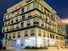 REEC Machala by Oro Verde Hotels, hotel in Machala