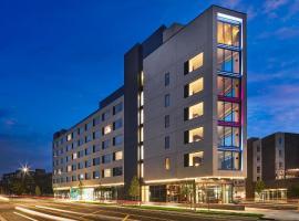 The Catbird Hotel, hotel in Denver