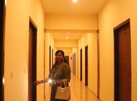 The Dhawala Resort, room in Alwar