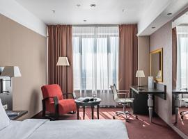 Park Inn by Radisson Izhevsk Hotel, отель в Ижевске