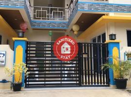 OYO 819 Twin Ap Homes, hotel in Boracay