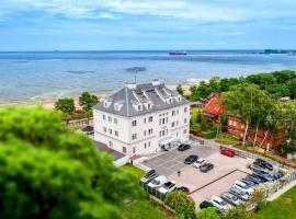 Lido Dom Przy Plaży, hotel in Gdańsk