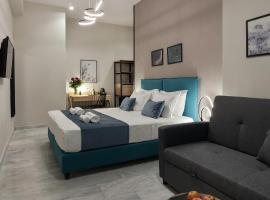 Trendy by Athens Prime Hotels, hotel near National Archaeological Museum of Athens, Athens