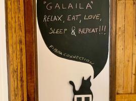 La Casita de Galaila Workation – apartament w mieście Costa Calma