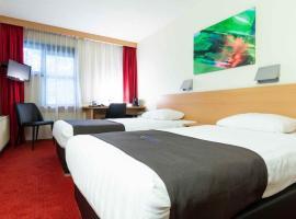 Bastion Hotel Düsseldorf Neuss, hotel near Stadthalle Neuss, Neuss