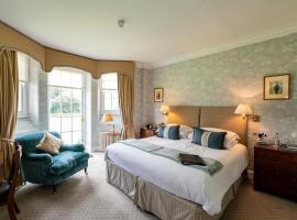 The Jockey Club Rooms, hotel near Newmarket Racecourse, Newmarket