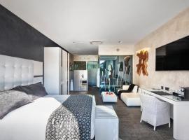 Suites Natura Mas Tapiolas, Hotel in Santa Cristina d'Aro
