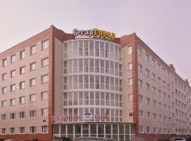 Апарт-Отель Старгород, апартаменты/квартира в Калуге