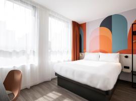 B&B Hotel Antwerpen Centrum, hotel near Meir, Antwerp