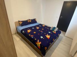 Adrian apartment, hotel in Iaşi