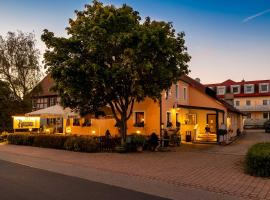 Hotel-Gasthof Rangau, Hotel in Ansbach
