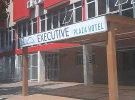 Executive Plaza Hotel, hotel near Brasilia - Presidente Juscelino Kubitschek International Airport - BSB, Núcleo Bandeirante