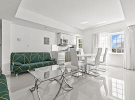 Hotel Belleza, hotel in Miami Beach